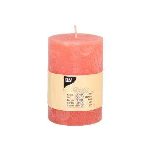 Купить Свеча Европак Трейд 84685 70*100 мм цвет рустика персиковый