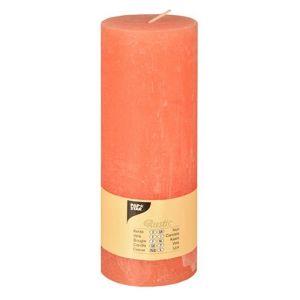 Купить Свеча Европак Трейд 84691 70*190 мм цвет рустика персиковый