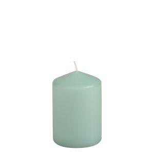Купить Свеча Европак Трейд 86473 69*100 мм цвет лазурный