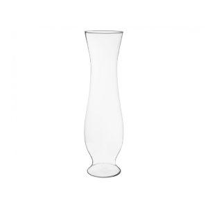 Купить Ваза Арти М 316-1212 Oregon 70 см цвет прозрачный