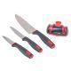Набор ножей Rondell Urban 4 предмета