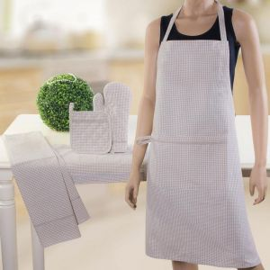 Купить Набор салфеток АРИЯ Kitchen Line 33*48 (2 предмета) Soho цвет бежевый