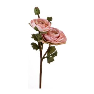 Купить Цветок искусственный Арти М 23-707 52 см цвет зелёный