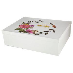 Купить Чайный набор Арти М 275-988 на 6 персон (15 предметов) Нега 1350/450/330/300 мл цвет мультиколор