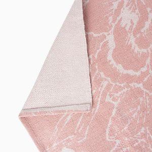Купить Коврик АРИЯ Navin 65*115 цвет розовый