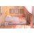 Кровать СМ К1 80*140 Алиса