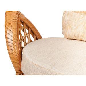 Купить Диван ЭкоДизайн Melang 1305 С цвет коньяк