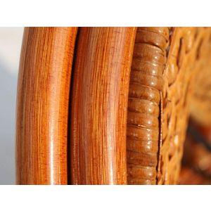 Купить Стол ЭкоДизайн Melang 1305А цвет коньяк