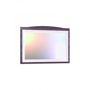 Купить Зеркало ГМФ З8 Марсель цвет ясень анкор темный/бодега светлый