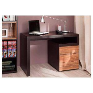 Купить Стол письменный ГМФ СП1 Hyper цвет венге/палисандр темный