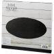 Блюдо Арти М 474-052 сервировочное 31*31*1 см цвет чёрный