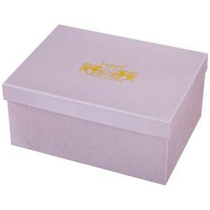 Купить Чайный набор Арти М 374-035 на 2 персоны (4 предмета) 200 мл цвет белый/жёлтый