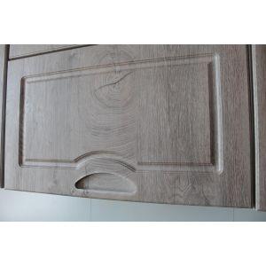 Купить Кухонный гарнитур Leko Сопрано 1.5/2 цвет пино