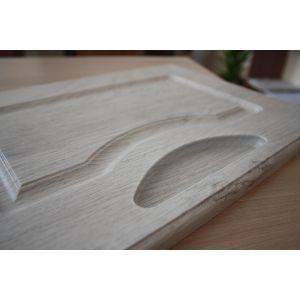Купить Кухонный гарнитур Leko Сопрано 1.6/2 цвет рамбла