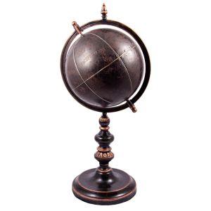 Купить Глобус-бар Русские подарки 184605 напольный 38*30*72 см