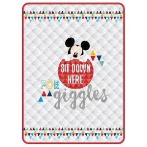 Купить Покрывало Праймтекс Disney 160*200 ПН/МФБ 24014/1 56 цвет мультиколор