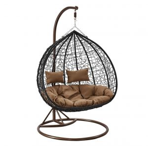 Купить Подвесное кресло ЭкоДизайн Z-06 для двоих