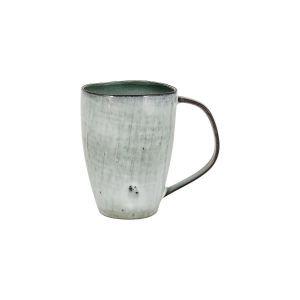 Купить Кружка Анна Лафарг JV-HL900080 Canvas 0,38 л цвет серый/зелёный
