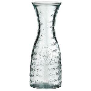 Купить Графин Арти М 600-781 Mediterraneo 900 мл 25 см цвет прозрачный