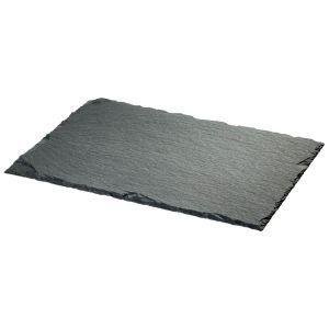 Купить Доска сервировочная Арти М 925-113 20*30 см цвет графит