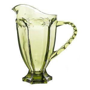 Купить Кувшин Надежда 1683020 Vintage 1200 мл цвет зелёный