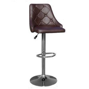 Купить Стул барный Логомебель LM-5021 цвет коричневый