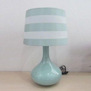 Купить Светильник РЕМЕКО 691268 49 см Е27 1,4 м цвет бирюзовый
