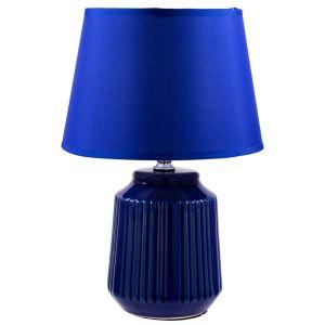 Купить Светильник Русские подарки 49507 Яркий стиль 31 см цвет синий