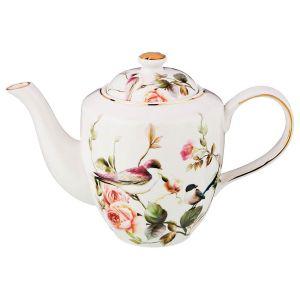 Купить Чайник заварочный Арти М 275-989 Нега 650 мл 13 см цвет мультиколор