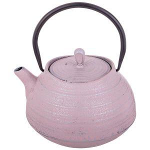 Купить Чайник заварочный Арти М 734-073 1200 мл цвет розовый