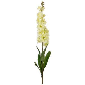 Купить Цветок искусственный Арти М 23-732 90 см цвет зелёный/жёлтый