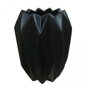 Купить Ваза РЕМЕКО 612248 24,5 см цвет чёрный