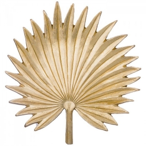 Купить Декоративное изделие Арти М 504-154 18*3*19 см цвет золото