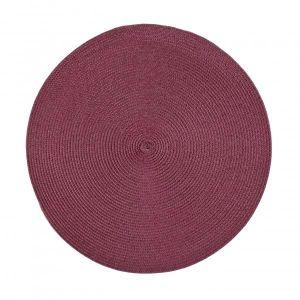Купить Мат на стол БЕЗАНТ М DM9804 Boudoir 38 см цвет бордовый