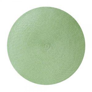 Купить Мат на стол БЕЗАНТ М DM9811 Meadow 38 см цвет зелёный