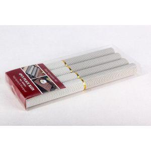 Купить Набор салфеток КОРАЛЛ 2786 30*45 см цвет белый/серый