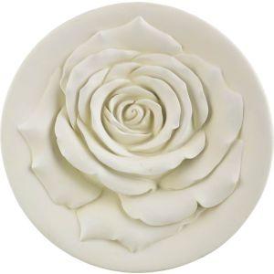 Купить Панно Арти М 251-338 27*27*4,5 см цвет белый