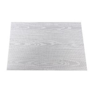 Купить Плейсмет КОРАЛЛ 3994 30*45 см цвет серый