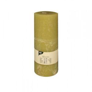 Купить Свеча Европак Трейд 15390 70*100 цвет рустика киви