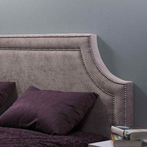 Купить Кровать ГМФ К306 Люкс 180*200 с основанием Карина