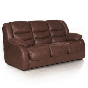 Купить Набор мягкой мебели Ваш День Ридберг-2 (диван и кресло-глайдер) цвет boston chocolate