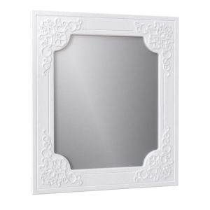 Купить Зеркало Компасс СО-20 Соня премиум цвет белое дерево