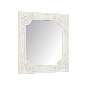 Купить Зеркало Компасс СО-20 Соня премиум цвет ясень патина