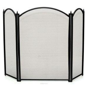 Купить Экран для камина РеалФлейм 3021 ВК (R)