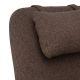 Кресло-качалка Мебель Импэкс Duglas цвет KR908-4 кофе