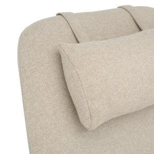 Купить Кресло-качалка Мебель Импэкс Moris цвет KR908-2 бежевый