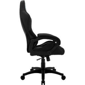 Купить Кресло компьютерное ThunderX3 AIR BC1-Black цвет чёрный