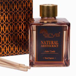 Купить Аромадиффузор АРИЯ Nature Aristocracy 180 ml Amber Vanilla