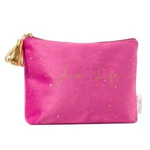 Купить Косметичка АРИЯ Sweety цвет розовый