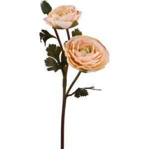 Купить Цветок искусственный Арти М 23-705 52 см цвет зелёный/розовый